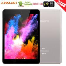 "7.9"" Teclast M89 3GB+32GB Android Tablet PC 7.0 2048X1536 IPS WIFI GPS 2*Camera"
