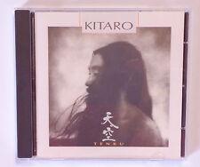 CD ALBUM / KITARO - TENKU / ANNEE 1986