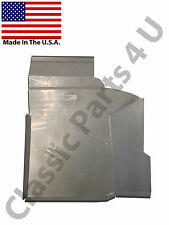 DRIVER SIDE REAR FLOOR PAN BUICK 1957 1958  57 58 NEW!   ALL MODELS!!