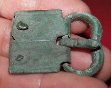 Belle boucle de ceinture romaine