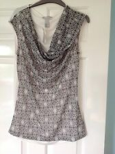 Ladies top from H&M size Large New With Tags