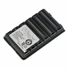 FNB-V83 New Replacement Two way walkie talkie battery UHFFM 7.2V 1800mAh