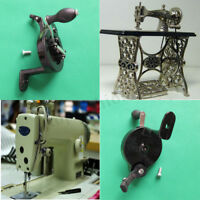 Hand Crank For Singer Spoked Wheel Treadle Sewing Machines Accessories 1 gu