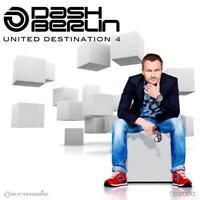 DASH BERLIN = United Destination 4 = 2CD MIXED = PROGRESSIVE TRANCE !!