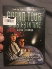 Grand Tour - Disaster in Time (DVD, 2002)
