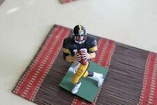 TERRY BRADSHAW, NFL 26, BLACK JERSEY LOOSE MCFARLANE, PITTSBURGH STEELERS