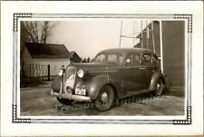 1937 Dodge Brothers Bros D-5 Four Door Touring Sedan Automobile Photo