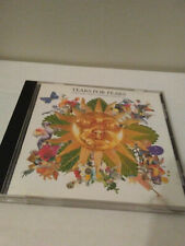Tears Roll Down: Greatest Hits 1982-1992 by Tears for Fears (CD, Mar-1992,...