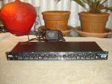 RSP Technologies Studio Q, 4 Band Parametric Equalizer, Eq, Vintage Rack