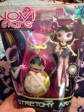 Novi Stars Doll, Malie Tasker