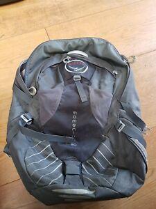 Osprey Momentum 30 rucksack backpack grey