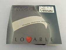Lovable Brasiliano Invisible Mutande Donna 003-bianco 5 / XL