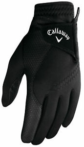 Callaway Thermal Grip Winter Weather Golf Gloves (1 Pair) New