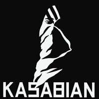 Kasabian  Kasabian  Audio CD
