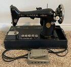 1927 Vintage Model 66 Singer Sewing Machine