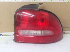 95 96 97 98 99 Dodge Neon Passenger Rh Tail light Taillight Oem 5261863
