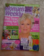 Woman's Weekly Magazines for Women