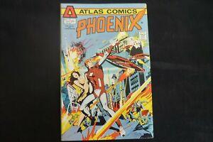 Atlas Comics Phoenix  (b9) Atlas Fine condition 1973