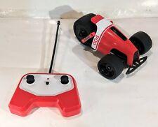 Sharper Image RC Car Red Phantom Racer Trike Remote Control Car