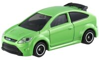 TAKARA TOMY TOMICA No.50 FORD FOCUS RS GREEN THE FIRST LIMITED COLOR