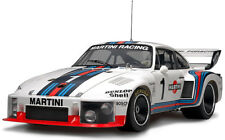 "TAMIYA 12038 1/12 LARGE SCALE  PORSCHE 935 ""Martini"" - w/Photo Etched Parts NIB"