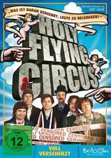 Holy Flying Circus - Voll verscherzt, 1 DVD