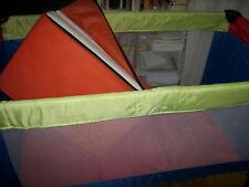 Kinderreisebett mit matratze neuwertig Einmal Benutzt Für 2 Nächte