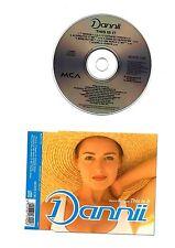DANNII MINOGUE RARE CD THIS IS IT 99P START     1