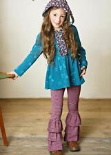 NWOT Matilda Jane Friends Forever CAROLINE BENNYS Ruffle Pants Size 2