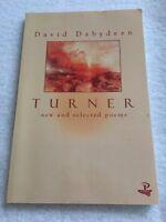TURNER by Dabydeen, David