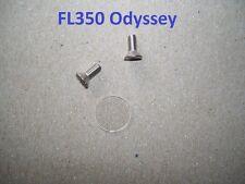 FL350 Odyssey master cylinder sight glass lens window