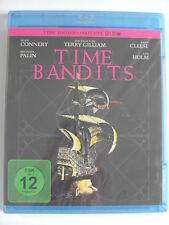 Time Bandits - Sean Connery, John Cleese, Ian Holm, Terry Gilliam, Michael Palin