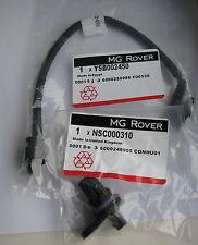 MG ROVER 2.0 2.5 V6 SENSORE DI POSIZIONE DELL'ALBERO A CAMME CAM 75 ZT ZS MGZS MGZT Freelander