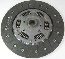 GENUINE AUDI A4 S4 A6 V6 TDI 4.2 V8 2.7 3.0 240MM CLUTCH PLATE - 059 141 031 MX