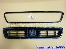 Acura Legend Grill Grille Assembly Painted Molding
