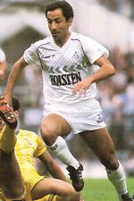 CALCIO FOTO > Ossie ARDILES Tottenham Hotspur 1980 S
