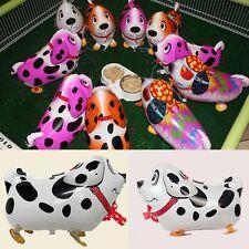 Toy Babay Pet Dalmatian Airwalker Gifts Animals Balloon Walking Balloons Party