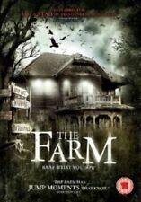 The Farm NEW DVD Movie Gift Idea  Scary Horror Film