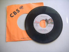 JOHN COUGAR MELLENCAMP jack and diane / can you take it RIVA cbs sleeve  45