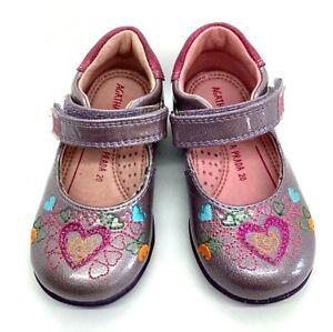 Agatha Ruiz de la Prada baby girl Mary Jane patent leather US 5