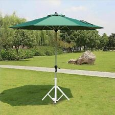 Beach Umbrella Stand Folding Outdoor Garden Parasol Base Sunshade Ground Support