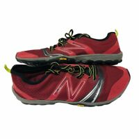 New Balance Minimus Men's Trail Running Shoes Size 10 Vibram