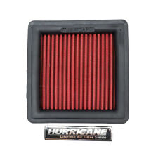 Cotton Engine Air Filter Red Fits Honda Brio City Fit Jazz Freed 2008 09 13