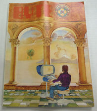 Byte Magazine Graphics In Depth & Convert Your Tv Set May 1978 112014R
