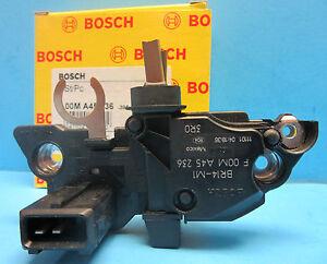 Alternator Voltage Regulator Replace BMW OEM # 12317559183 BOSCH 120 AMP