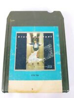 Linda Ronstadt Living In The USA (8-Track Tape, ET8 155)
