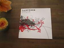 """12"""" VINYL Ladytron-SUGAR * Island Records * 2005"""