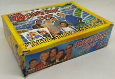 Backstreet Boys Photo Cards Box 30 Bustine Mundicromo BSB