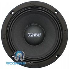 "SUNDOWN AUDIO NEOPRO 65 V2 6.5"" CAR 4-OHM MIDBASS 180W RMS MIDRANGE DRIVER NEW"