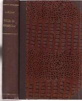 Luciano Zuccoli nulla di romantico novelli Milano Fratelli Treves 1920